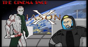 Jason X - The Cinema Snob