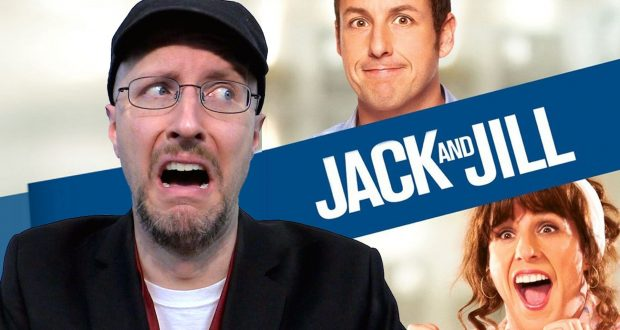 Jack and Jill - Nostalgia Critic
