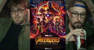 Avengers: Infinity War - Midnight Screenings