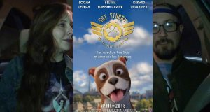 Sgt. Stubby: An American Hero and Isle of Dogs - Midnight Screenings
