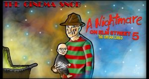 A Nightmare on Elm Street 5: The Dream Child - The Cinema Snob