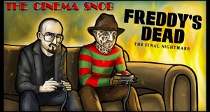 Freddy's Dead: The Final Nightmare - The Cinema Snob