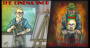 Wes Craven's New Nightmare - The Cinema Snob