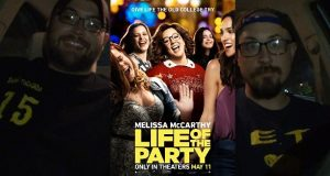 Life of the Party - Midnight Screenings