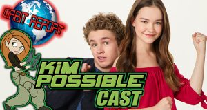 Live Action Kim Possible Cast - Orbit Report
