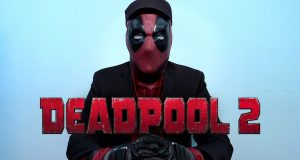 Deadpool 2 - Nostalgia Critic