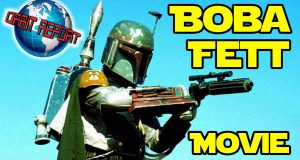 Boba Fett Standalone Movie Announced - Orbit Report