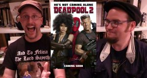 Deadpool 2 - Sibling Rivalry & Spoiler Corner