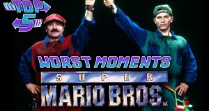Top 5 Worst Super Mario Bros Movie Moments