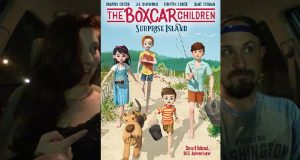 The Boxcar Children in Surprise Island - Midnight Screenings