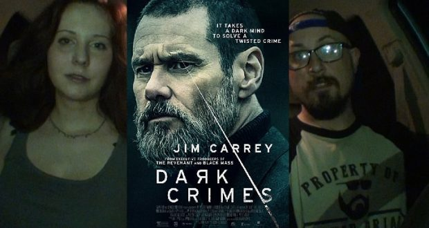 Dark Crimes - Midnight Screenings