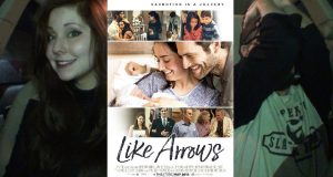 Like Arrows - Midnight Screenings