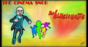 The Illusionauts - The Cinema Snob