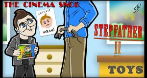 Stepfather II: Make Room For Daddy - The Cinema Snob