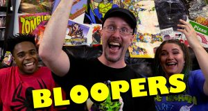 Fox Kids Review Bloopers