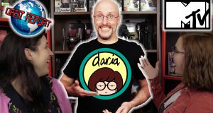 MTV Revives Daria - Orbit Report