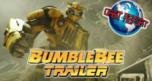 Will The Bumblebee Movie Be Good? - Orbit Report