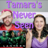 Green Lantern - Tamara's Never Seen