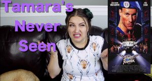 Street Fighter - Tamara's Never Seen