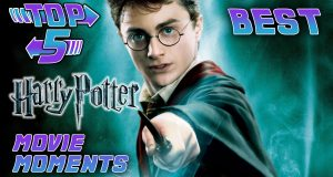 Top 5 Best Harry Potter Movie Moments