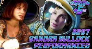 Top 5 Best Sandra Bullock Performances