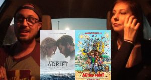 Adrift, Action Point and Upgrade - Midnight Screenings