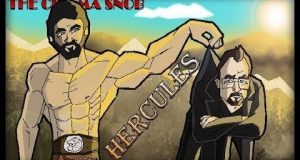 Hercules & The Adventures of Hercules II - The Best of The Cinema Snob