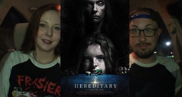 Hereditary - Midnight Screenings