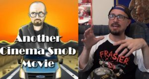 More Info on Another Cinema Snob Movie