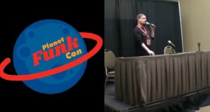 The Cinema Snob Panel - Planet Funk Con