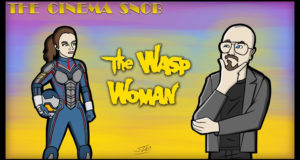 The Wasp Woman - The Cinema Snob