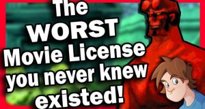 The WORST Movie License You Never Knew Existed