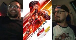 Ant-Man and the Wasp - Midnight Screenings