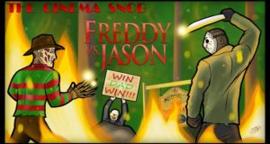Freddy vs Jason - The Cinema Snob