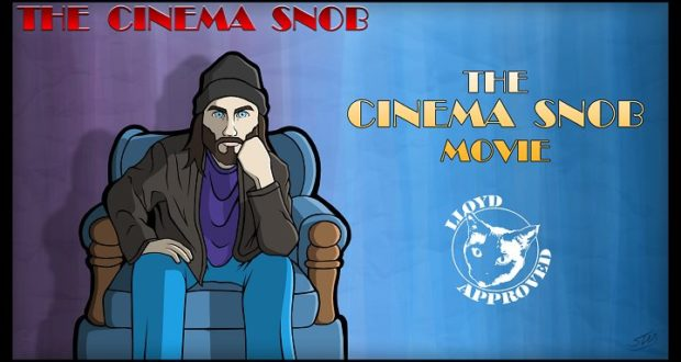 The Cinema Snob Movie (Part 1) - The Cinema Snob