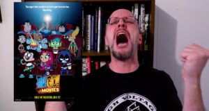 Teen Titans Go! To The Movies - Doug Reviews