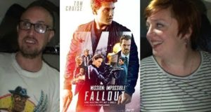 Mission Impossible: Fallout - Midnight Screenings