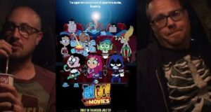 Teen Titans Go! To the Movies - Midnight Screenings