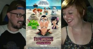 Hotel Transylvania 3: Summer Vacation - Midnight Screenings