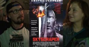 Skyscraper - Midnight Screenings Review