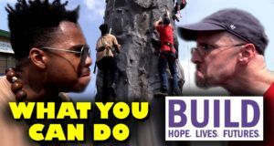Build's Summer of Opportunity - What You Can Do