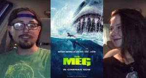 The Meg - Midnight Screenings