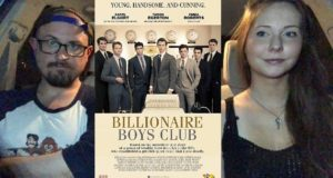 Crazy Rich Asians and Billionaire Boys Club - Midnight Screenings