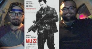 Mile 22 - Midnight Screenings
