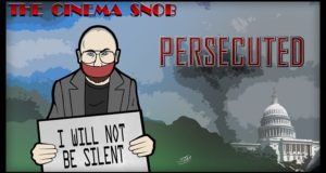 Persecuted - The Cinema Snob
