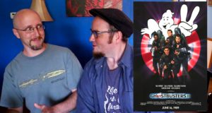Nostalgia Critic Real Thoughts on Ghostbusters 2