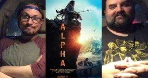 Alpha - Midnight Screenings