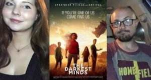The Darkest Minds & The Spy Who Dumped Me - Midnight Screenings