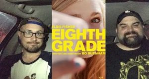 Eighth Grade & Disney's Christopher Robin - Midnight Screenings
