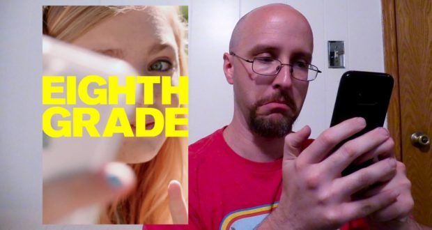 Eighth Grade - Doug Reviews